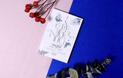 Gift Card Advent Calendars