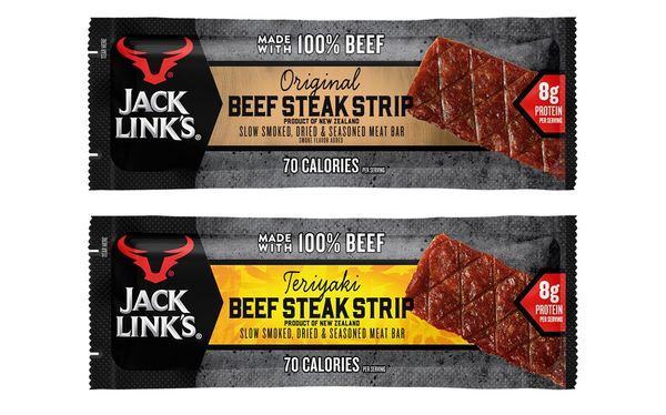 20 Functional Snack Bars