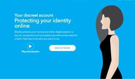 Secure Borderless Accounts