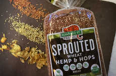 Hoppy Sprouted Breads