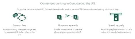 Cross-Border Banking Plans