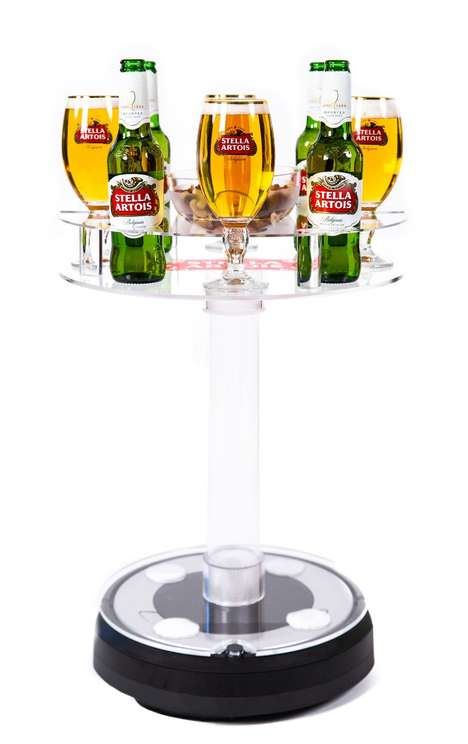 DIY Robotic Bartender Kits