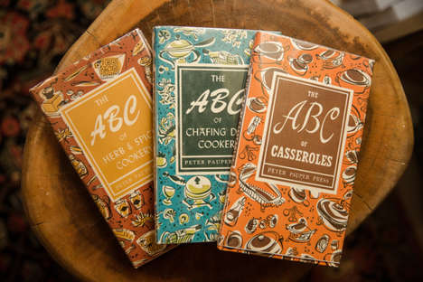 Culinary Arts Bookshops