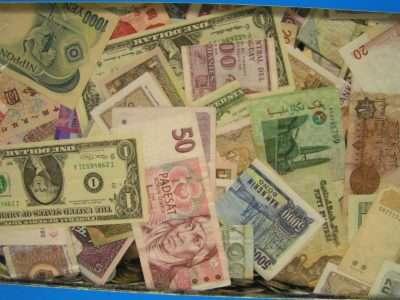 Multi-National Bank Accounts