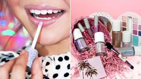 Child-Focused Cosmetic Brands