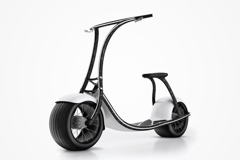 The Rolley Scooterson 2 - FBARA