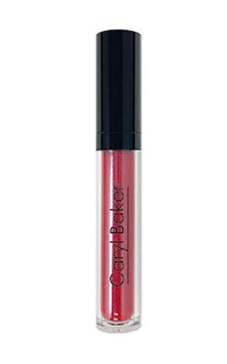 Volume-Boosting Lip Glosses