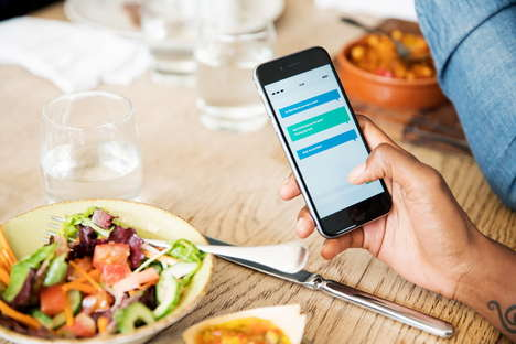 Smartphone-Curbing Restaurants