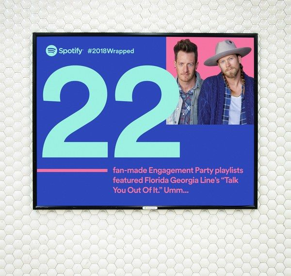 Year-Summarizing Musical Billboards