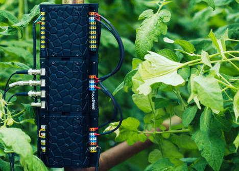 Smart Hydroponic System Controllers