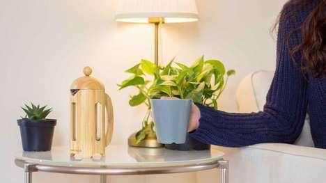 Sustainable Coffee Presses