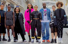 Classified Ad Fashion Launches - Nike and Martine Rose's Collection is Launching on Craigslist