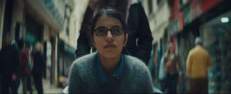 Inspiring Refugee Story Campaigns