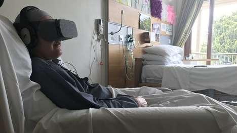 VR Bucket Lists