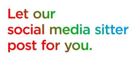 Social Media Babysitters