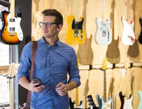 Sound Exposure-Monitoring Headphones
