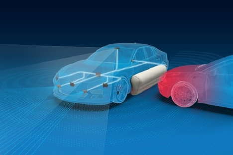 External Airbag Systems