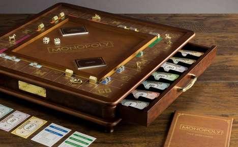 Luxury Board Game Designs