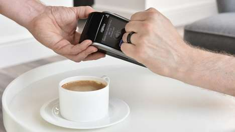 Contactless Payment Rings