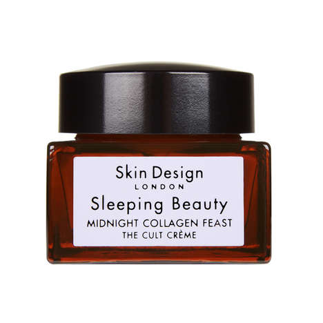 Overnight Plant Collagen Skincare