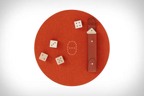 Fashion House Dice Games