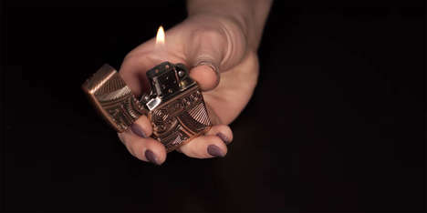 ASMR Lighter Campaigns
