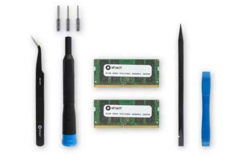 DIY Tech Repair Kits