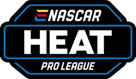 Race-Focused Esports Leagues - The eNascar Heat Pro League Will Feature Real-World Nascar Teams