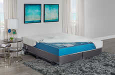 Modernized Waterbed Mattresses
