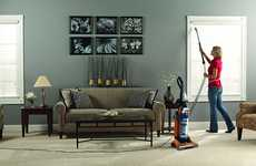 Pet Owner Vacuum Cleaners