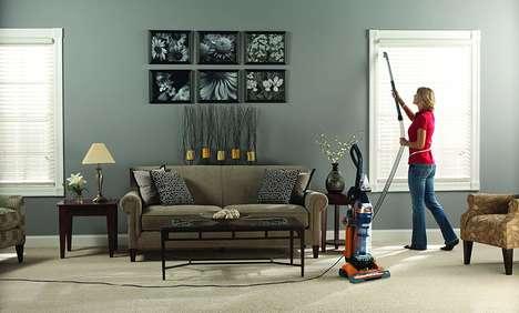 Pet Owner Vacuum Cleaners