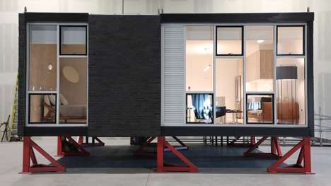 Standardized Apartment Units