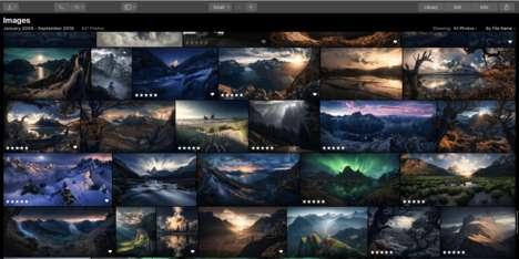 Photo-Editing AI Tools
