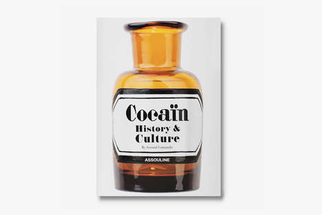 Cultural Drug-Themed Books