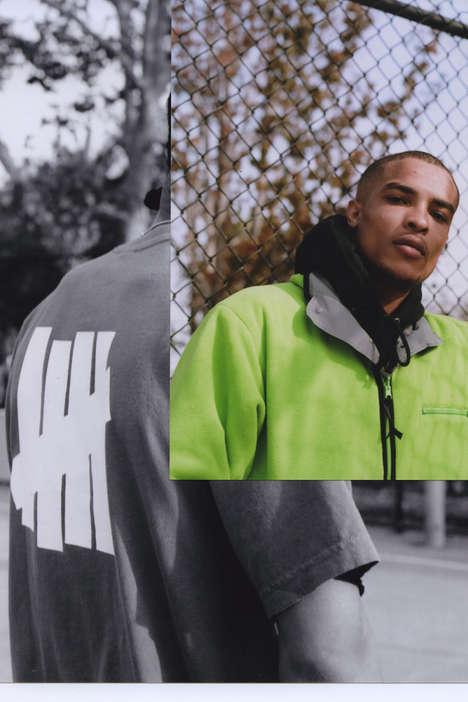 Cozy Sports-Informed Streetwear