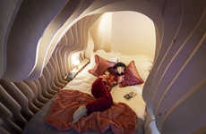 Comforting Cocoon Bedrooms