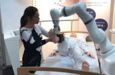 Physical Therapy Assistance Robots