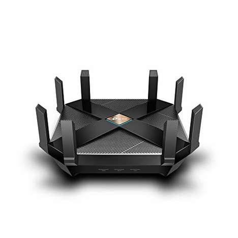 Next-Gen Quad-Core Routers