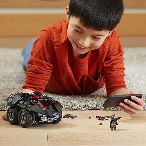 Connected Toy Car Kits
