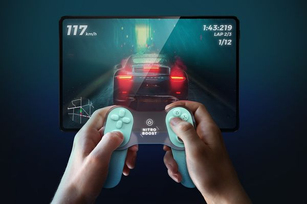Top 100 Gaming Trends in 2018