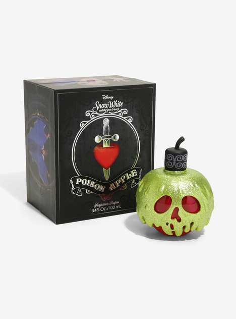 Poison Apple Fragrances