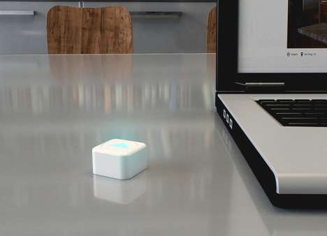 Customizable IoT Buttons