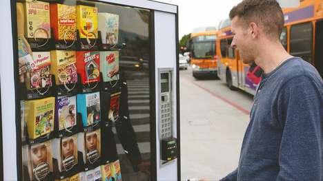 Ingenious Social Media Installations