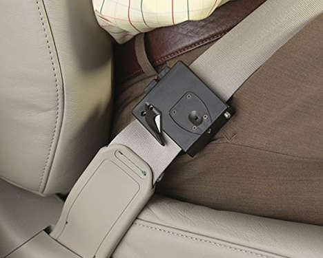 Vehicle Interior Safety Devices