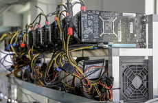 Crypto-Mining Heating Units
