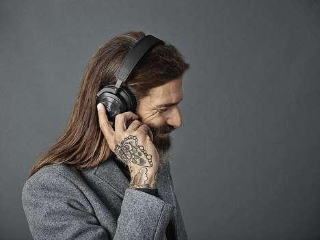 Customizable Noise Cancellation Headphones