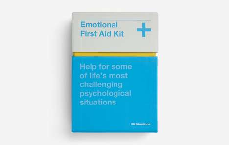 Emotional Aid Card Kits