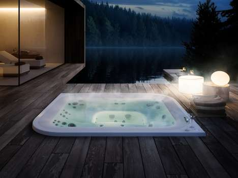 Hydrotherapy Wellness Spas