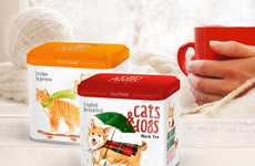 Pet Companion Tea Concepts