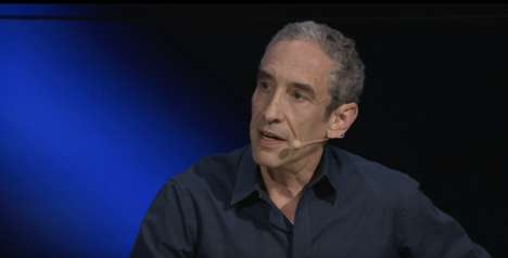 Advancing 'Team Human' - Douglas Rushkoff's Talk on the Digital Apocalypse is Incredibly Hopeful